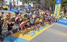 The Boston Marathon is an epic event. If you've never been to watch or compete, that should be on your list of things to do in April. Everyone wants to qualify for Boston (via another marathon) to ...