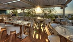 Michelin Starred Restaurants In Athens