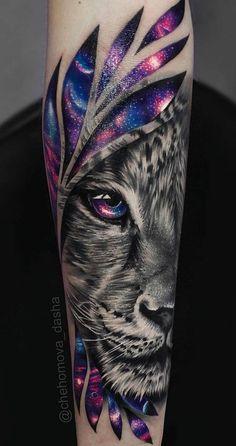 Forearm tattoo lion # tattoo, lion tattoo on forearm Nobody can put dur . - Forearm tattoo lion, lion # Lion tattoo on - Lion Forearm Tattoos, Leg Tattoos, Body Art Tattoos, Girl Tattoos, Tattoos For Women, Face Tattoos, Tatoos, Lion Leg Tattoo, Leo Lion Tattoos