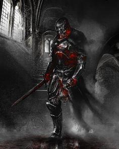 Dark Soul by skyrace.deviantart.com on @DeviantArt