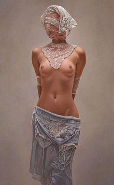 Painting - Willi Kissmer || Painter .:. Graphic Artist .:. Musician