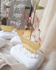 Ποιος είπε ότι το καραβάκι είναι μόνο για αγοράκια!!!+μεταλλικό μπρούτζινο καραβάκι με βάση από βότσαλο!!!πρωτότυπες μπομπονιέρες βάπτισης καλέστε 2105157506 #valentinachristina#vaptistika#mpomponieres#mpomponieres#mpomponieresvaftisis s#madeingreece #καραβάκι_βότσαλο#μπομπονιερακαραβι #μπομπονιέρες #μπομπονιερες #καραβι#καραβακια#καραβι_μπομπονιερα#valentinachristina #navy#navyvaptism#vaptism#athens#greece#handmade #christeningfavors#handmadeingreece #greekdesigners#etsy#μπομπονιερες_γαμου… Baby Shower, Babyshower, Baby Showers, Gender Reveal Parties
