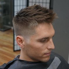 228 Best Männer Frisuren Trends Images On Pinterest Haircuts