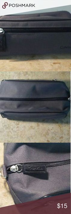 Travel Bag Black Calvin Klein Bags Luggage & Travel Bags