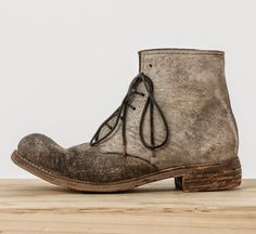 Lace Up Boot by A1923 (Augusta)