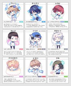 The Prince Of Tennis, Anime Love, Chibi, Animation, Manga, Comics, Cute, Tennis, Anime Characters