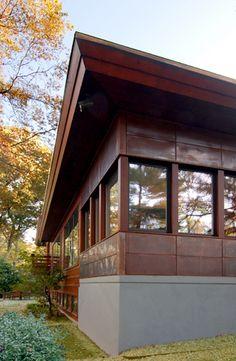 Mid century redo Kitearchitects.com/portfolio/mid-century-modern-residence