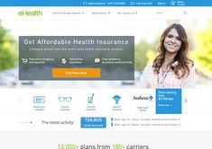 Health Insurance for Every Stage of Life.