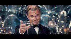 Leonardo DeCaprio Leonardo DiCaprio Leonardo DiCaprio The Great Gatsby The Great Gatsby Leonardo Dicaprio, Over The Rainbow, O Grande Gatsby, Camera Angle, Camera Frame, Dating Advice For Men, 2 Movie, Movie Cast, Happy New Year 2020