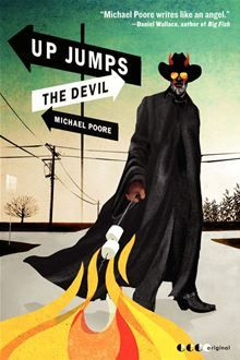 Hilarious biography of the Devil, by Michael Poore. HarperCollins, 2012. See mpoore.net