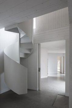 MO House / FRPO Rodriguez & Oriol
