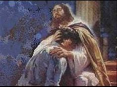 """Hosea - """"Come back to me...with all your heart...."""" - John Michael Talbot"""