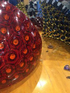 Matt Curtis glass art