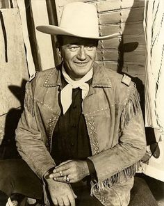 John 'The Duke' Wayne