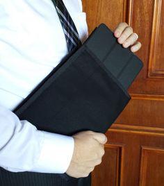 tablet service organizermagazine holder by pearlandjean on etsy - Field Service Organizer