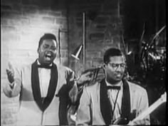 The Moonglows - Over And Over Again (1956)