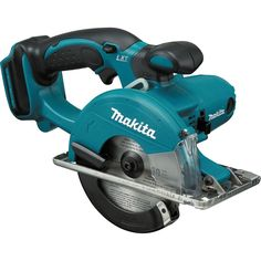 Makita XSC01Z 18-Volt LXT Lithium-Ion 5-3/8-Inch Metal Cutting Saw (Tool Only, No Battery) ** Click image to review more details.