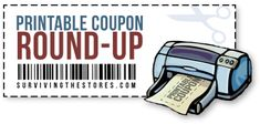 Here is a round-up of some of the best printable coupons that I've seen so far today: Spectrum Coupon – $3/1 Spectrum Essentials product (when you Like them on Facebook) Rich's Coupon (IE) (FF) – $2/1 Rich's Ice Cream Cake Wild Harvest Coupon (IE) (FF) – $1.50/1 Wild Harvest Coffee 10.5 oz. package Back To …