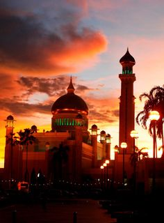 Places in Brunei