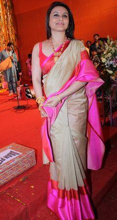 RANI MUKHERJEE - VIDYA BALAN-The sexy MILF's of Bollywood - Page 7 - Xossip