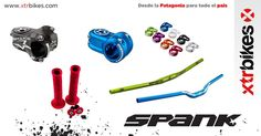 #Spank en Argentina! Lo encontras en #xtrbikes! http://xtrbikes.com/?s=spank&post_type=product #mtb #mountainbike #ciclismo #bicicleta