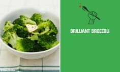 Jamie Oliver's Brilliant Broccoli