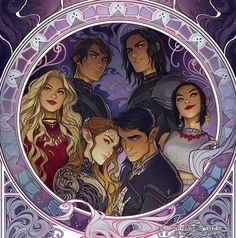 A Court of Thorns and Roses series by Sarah J Maas A Court Of Wings And Ruin, A Court Of Mist And Fury, Throne Of Glass, Fanart, Feyre And Rhysand, Sarah J Maas Books, Photocollage, Crescent City, Look At The Stars