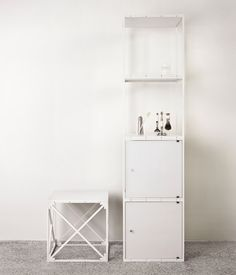 Shelving | Bathroom furniture | GRID bath | GRID | Peter J.. Check it out on Architonic