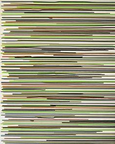 abstrakte Kunst grün, place of relaxation, astridstoeppel.com, german abstract art, german artists, modern, contemporary, Astrid Stöppel, Saatchi Art, buy art online, Online Shop