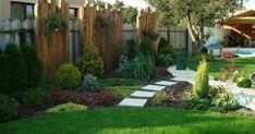 Architektúra záhrad