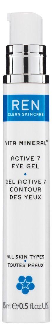 Vita Mineral™ Active 7 Eye Gel