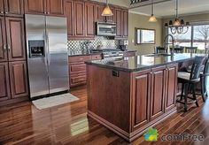 8 Types of Kitchen Countertops | ComFree Blog