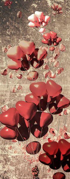'Dem Himmel so nah' von Chris Berger bei artflakes.com als Poster oder Kunstdruck $19.41