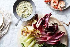 // Sauce Gribiche recipe on Food52