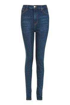 TALL Indigo Orson Jeans