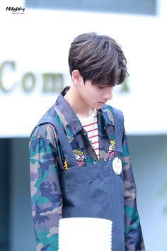 (54) ทวิตเตอร์ Brave, Samuel 17, Kai, Pre Debut, 54 Kg, King Of My Heart, Produce 101 Season 2, Kris Wu, My Little Baby