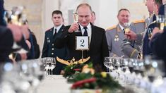 Arms oil and fake news 6 ways Russia is changing the world