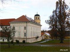 Česko, Vlašim - Klasicistný zámek