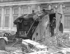 Native American History, American Civil War, British History, Women's History, Ancient History, World War One, First World, Ww1 Tanks, Steel Water Tanks
