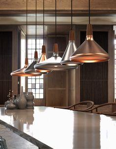 Nordlux Float Ø27 78213030 E27 Copper Pendant   DC Lighting Ltd Online Lighting Superstore - Wall & Ceiling Lights, LED, Tiffany, Outdoor, Bathroom Lighting