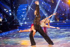 Taneční páry: Jitka Schneiderová & Marek Dědík — StarDance VII — Česká televize Dance, Dancing
