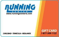 Running Centers Gift Card  25 *** Want to know more, click on the image.Note:It is affiliate link to Amazon.