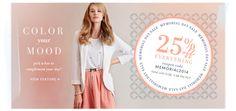 Cute clothes website