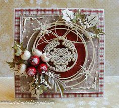 Dorota_mk: Set a festive and workshops in Lublin