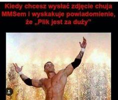 Very Funny Memes, Haha Funny, Lol, Text Memes, Dankest Memes, Jokes, Polish Memes, Smile Everyday, First Language