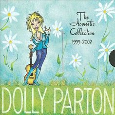 DOLLY PARTON - THE ACOUSTIC COLLECTION 1999 - 2002 (BOX SET)