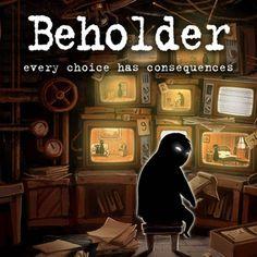 Beholder - recenzja - newsy, recenzje, poradnik, wymagania sprzętowe, premiera Beholder - recenzja - Gamerweb.pl.