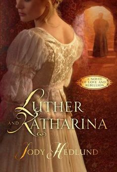 She was a nun of noble birth.  He, a heretic, a reformer .. an outlaw of the holy Roman Empire. Luther and Katharina by Jody Hedlund {book review} Summary: In the sixteenth century, nun Katharina v…