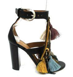 c63df8d13c4 154 Best Fabulous Shoes! images in 2019 | Black Leather, Block heels ...