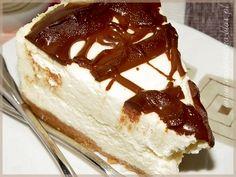 Sernik na śmietanie | MOJE CIACHO Tiramisu, Cheesecake, Cakes, Ethnic Recipes, Sweet, Food, Treats, Candy, Cake Makers